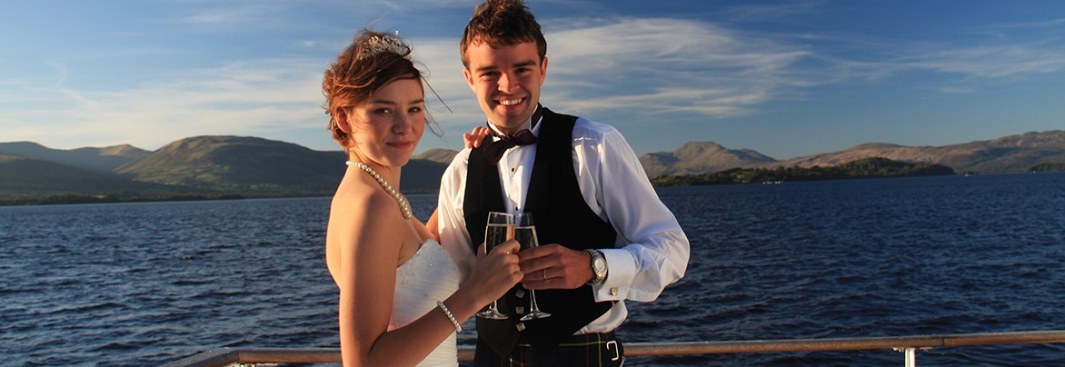 Traditional Scottish Wedding Venues